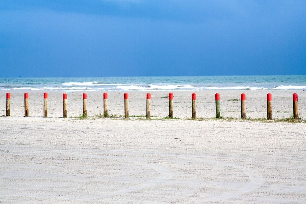 טאון-האוס, 3 חדרי שינה - חוף ים