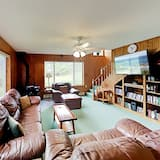 Exceptional Vacation In Tillamook 4 Bedroom Cottage