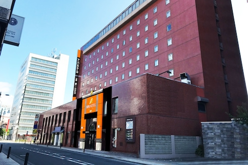 アパホテル〈長野〉/