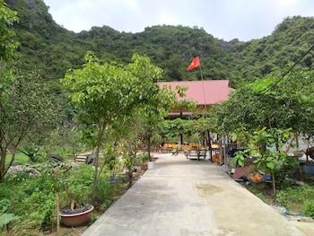 Hai Phong bölgesindeki Occult Lan Ha Farmstay Mt resmi