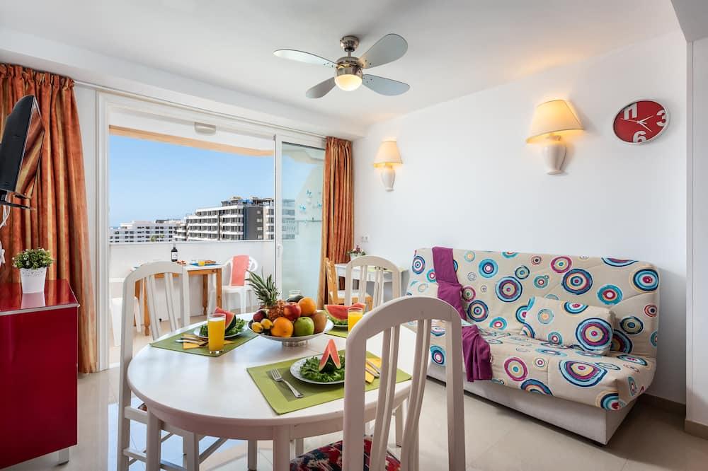 Išskirtinio tipo apartamentai, 2 miegamieji - Pagrindinė nuotrauka