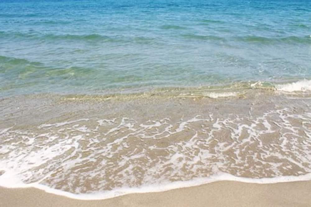 נוף לחוף/לאוקיינוס