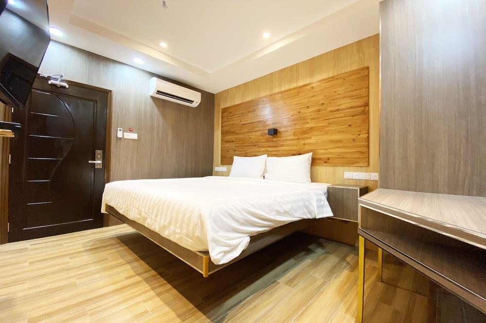 Deluxe Tek Büyük Yataklı Oda, 1 En Büyük (King) Boy Yatak - Öne Çıkan Resim