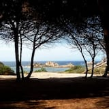 Cottage-apartment In Rural Sardinia With Sun, Sea And Sand