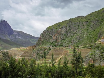 Picture of Hotel With Mountain View With two Terraces - Double Room 9 in Ollantaytambo