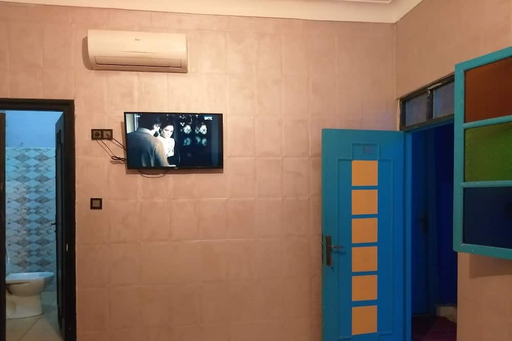 Hotel Agnaoue, Room 9, Marrakech
