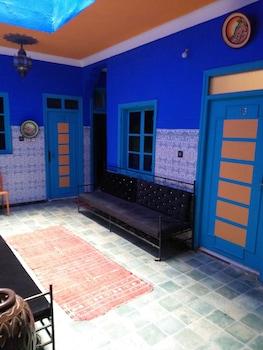 Foto del Hotel Agnaoue, Room 10 en Marrakech