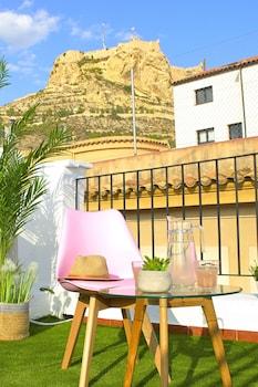 ภาพ ABAL Apartments - Barrio ใน อาลีกันเต