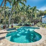 House (Palmflower House) - Pool