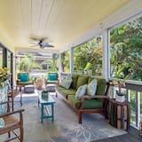 Māja (Sunset Captiva 17) - Balkons
