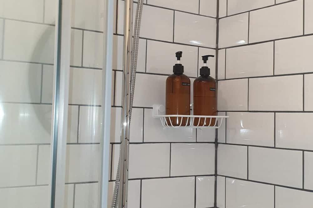 Komforta divvietīgs numurs, vannasistaba numurā (Willow room) - Vannasistaba