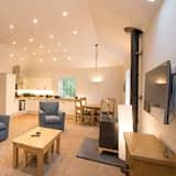 Standard Διαμέρισμα (2 Bedrooms) - Καθιστικό