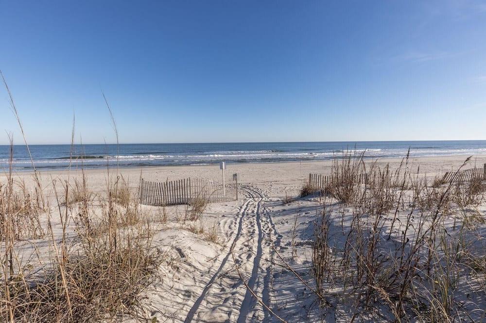 Nhà, Nhiều giường (Dune Lane - Sandpiper) - Bãi biển