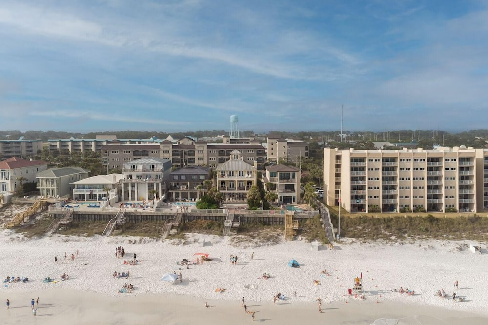 Ev, Birden Çok Yatak (Scenic Gulf - Promenade) - Plaj