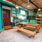Basic-værelse - 1 soveværelse - Fælles køkken