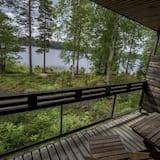 Habitación individual estándar - Balcón