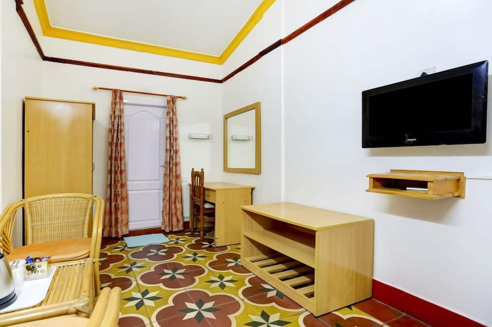 標準雙人房 - 客廳