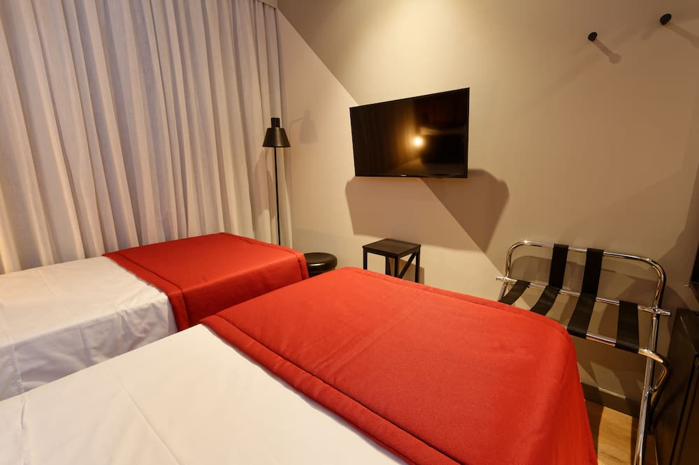 Dvojlôžková izba typu Superior - Hosťovská izba