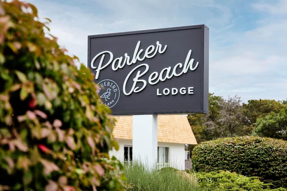 Parker Beach Lodge, South Yarmouth