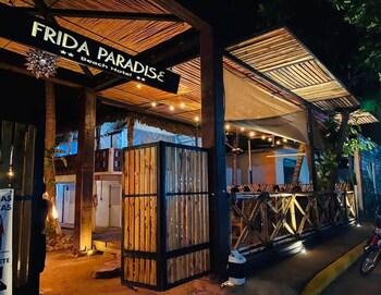 在埃斯康迪多港的Frida Paradise照片