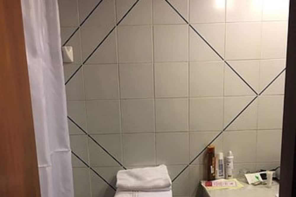Twin Room - Baño