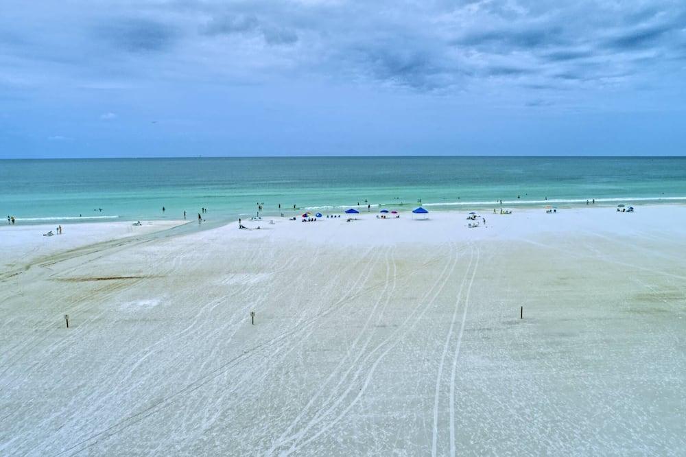 Byt (Jamaica Royale 2BR TownHome) - Pláž