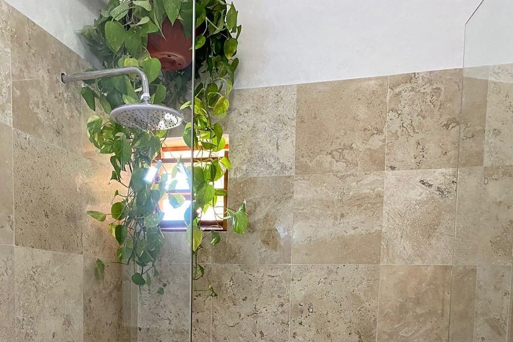 Studio typu Deluxe - Koupelna
