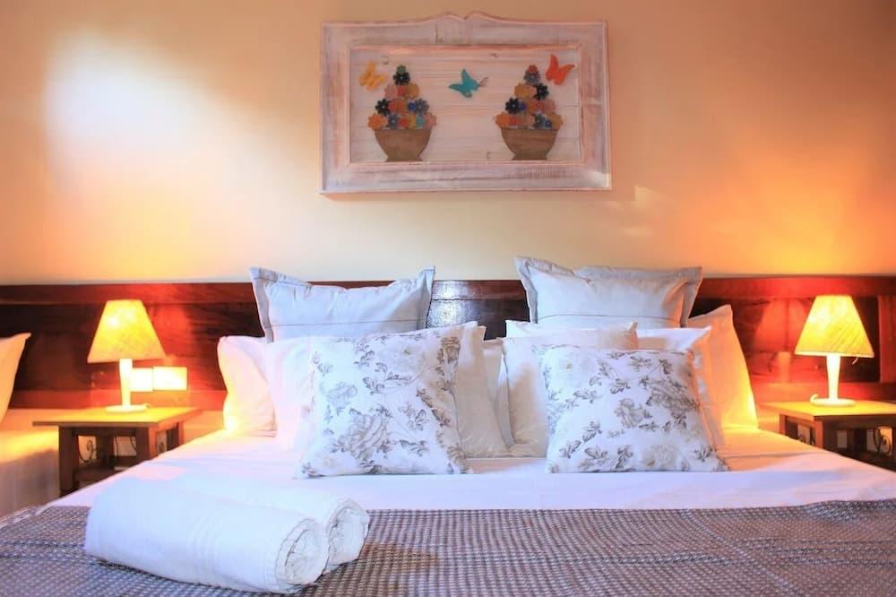 Apartmán typu Comfort, 1 ložnice - Pokoj
