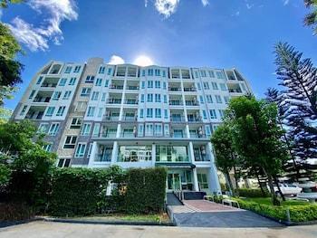 Imagen de Fortune Courtyard Khao Yai Hotel Official en Pak Chong