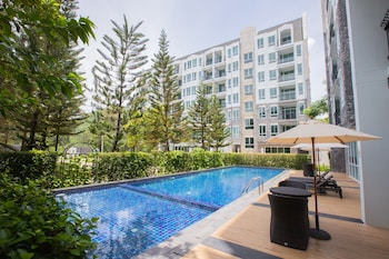 Picture of Fortune Courtyard Khao Yai Hotel Official in Pak Chong