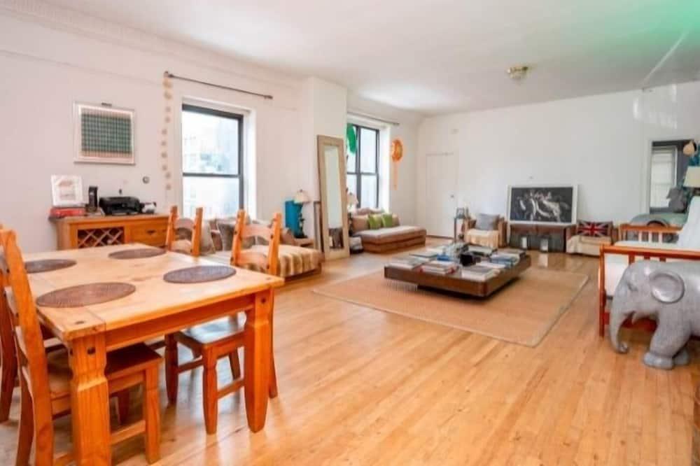 Διαμέρισμα, 1 Υπνοδωμάτιο - Καθιστικό