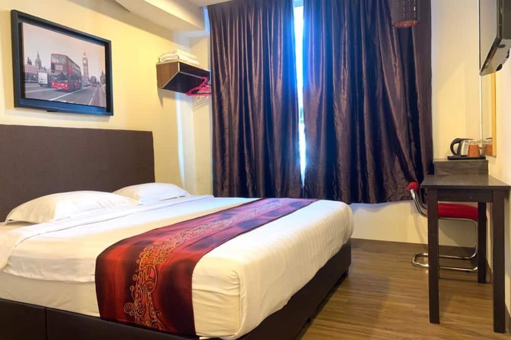 Deluxe-dobbeltværelse - 1 kingsize-seng - Udvalgt billede