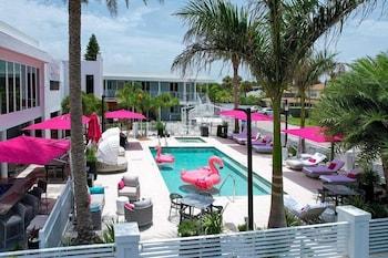 Bild vom The Saint Hotel in St. Pete Beach