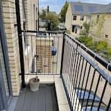 Kuća, 2 queen size kreveta - Balkon