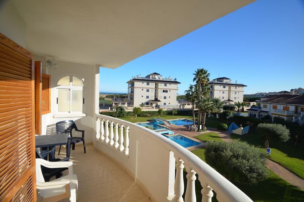 Balkón