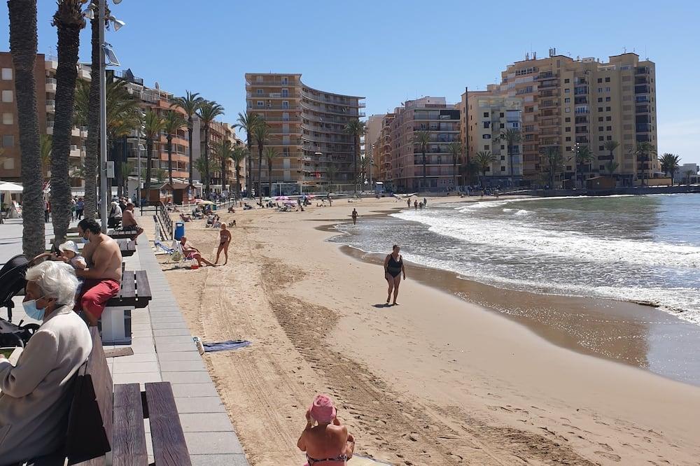 Apartment, Multiple Beds - Beach