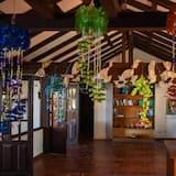 Exótica habitación para eco tour en Islas del rosario