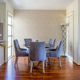 Exclusive Townhome - In-Room Dining