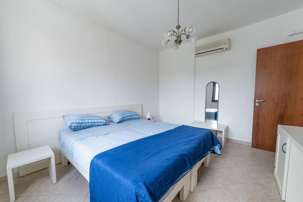 Apartemen Basic - Kamar