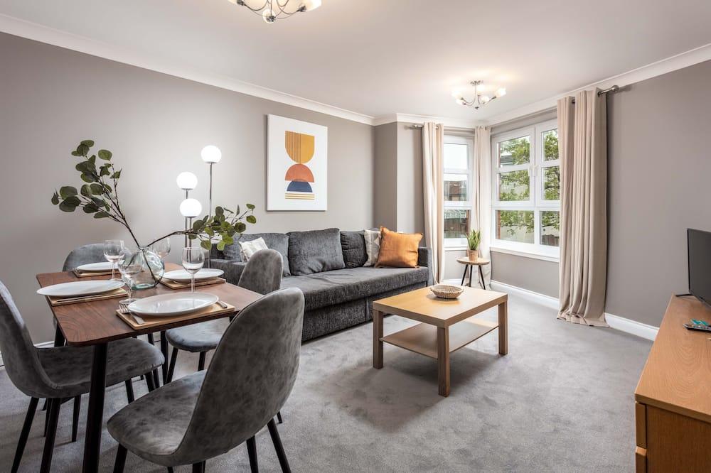 Luxusný apartmán - Vybraná fotografia
