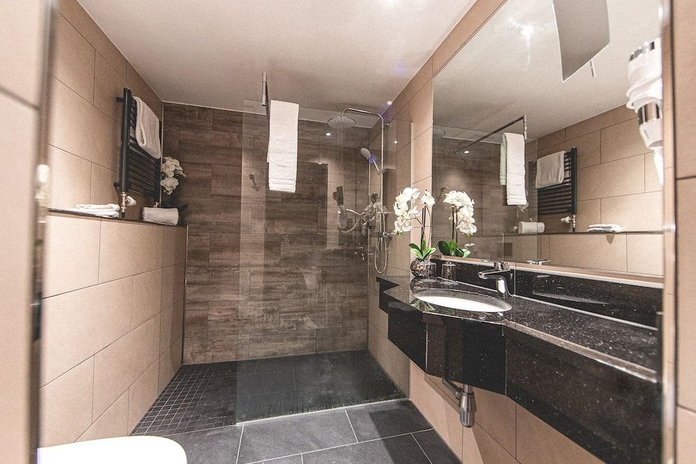 Одноместный номер «Комфорт» - Ванная комната