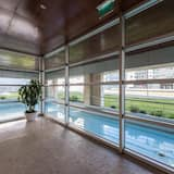 Basic Apartment, 2 Double Beds - Pool