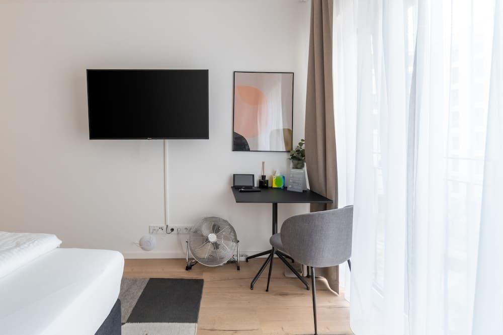 Suite (Single M) - Sala de estar