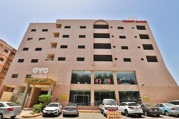 Picture of Al Hamra Palace Hotel -Palestine Branch in Jeddah