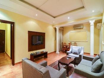 Foto del Al Hamra Palace Hotel -Palestine Branch en Jeddah