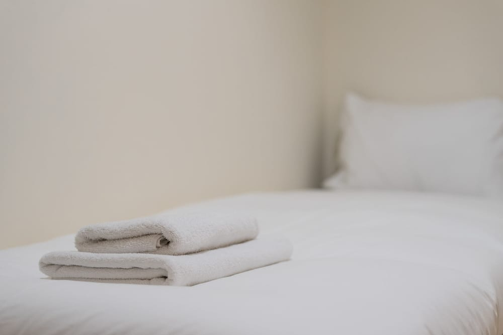 Апартаменты базового типа, Несколько кроватей - Номер