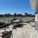 Apartman (St. Charles · Crescent City Condo) - Balkon