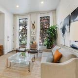 Апартаменти (Gravier 201 · Spacious, Luxurious Ap) - Вітальня