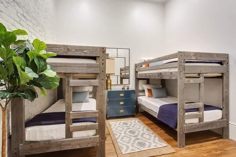 Апартаменти (Gravier 201 · Spacious, Luxurious Ap) - Номер