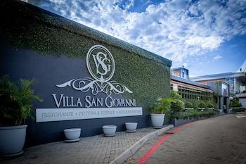 Foto van Villa San Giovanni Accommodation in Pretoria